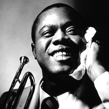 Louis Armstrong — What a Wonderful World