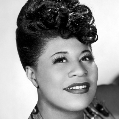 Ella Fitzgerald, Frank Devol Orchestra — Let It Snow! Let It Snow! Let It Snow!