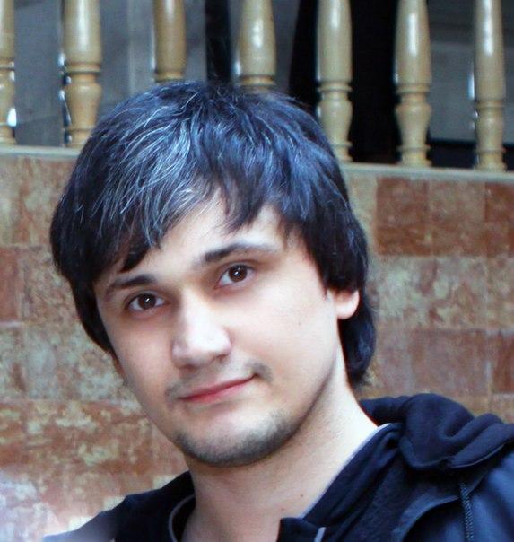 Джамилов Ренат