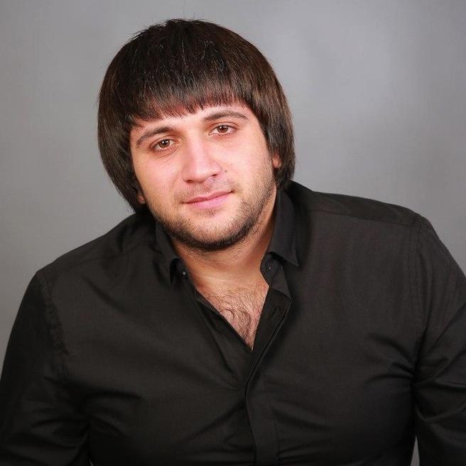 Эльбрус Джанмирзоев — Чародейка
