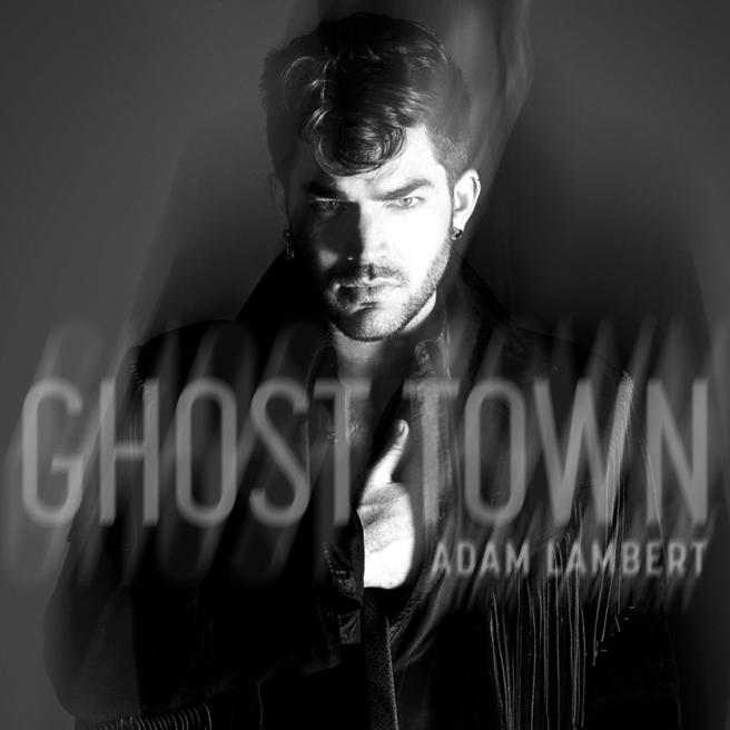 Adam Lambert — Ghost Town