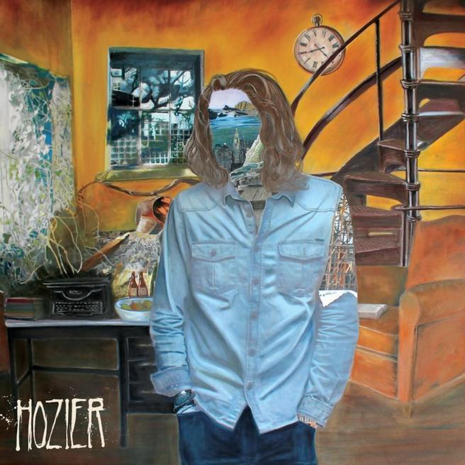 Hozier — Take Me To Church(Wolfskind Bootleg)