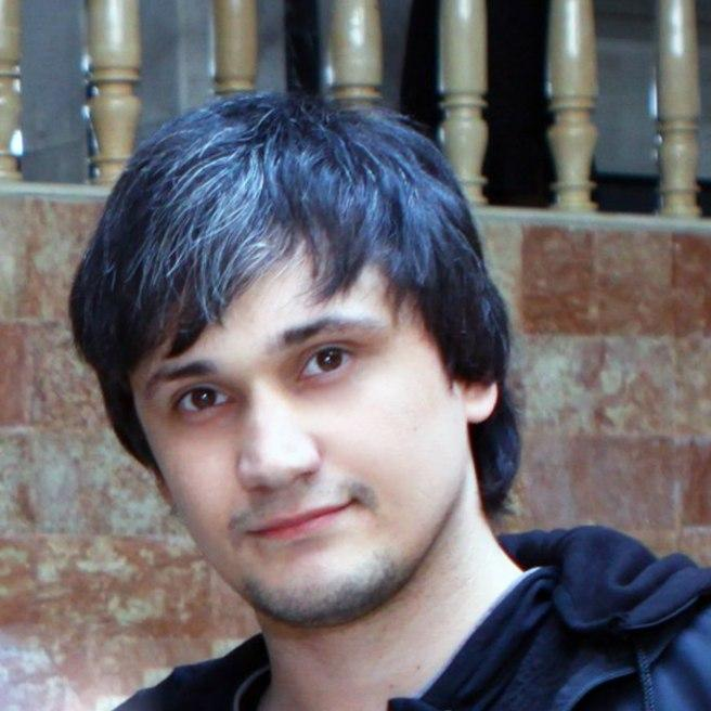 Джамилов Ренат — А я кайфую