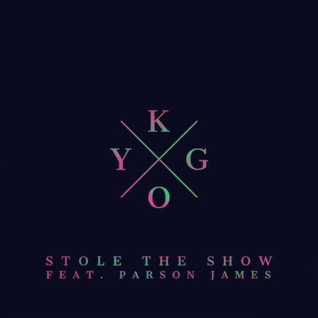 Kygo feat. Parson James — Stole the Show