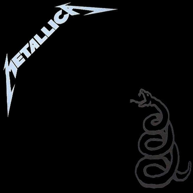 Metallica — Nothing Else Matters