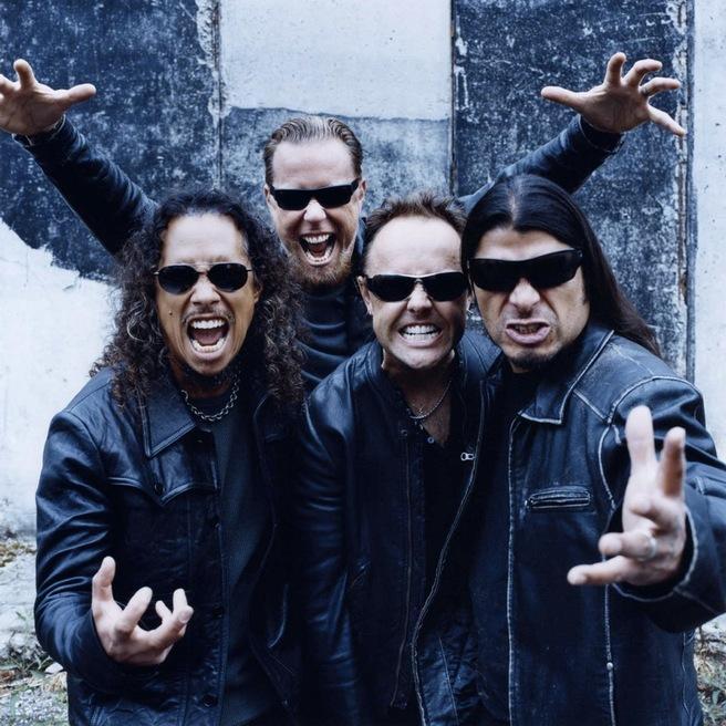 Metallica — The Unforgiven