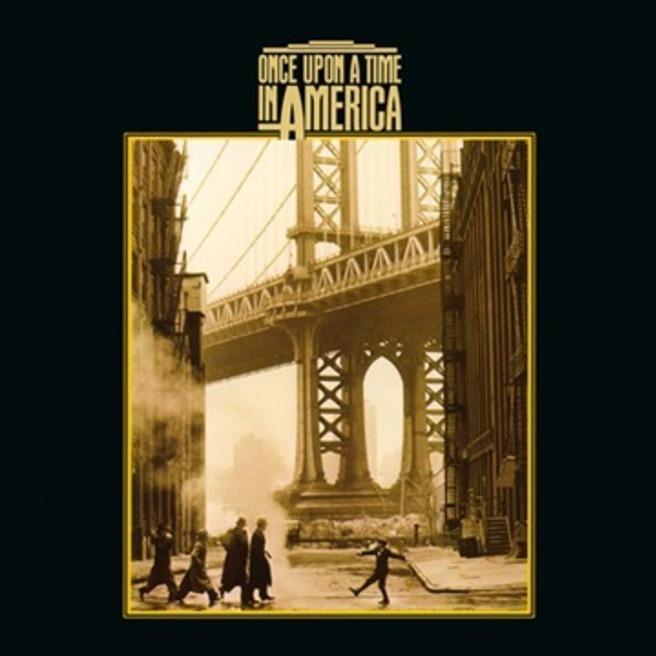 "Ennio Morricone — Cockey's Theme (из фильма ""Однажды в Америке"")"