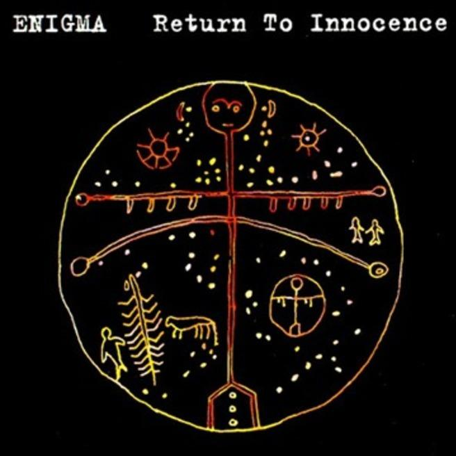 Enigma — Return To Innocence (Radio Edit) (2001 Digital Remaster)