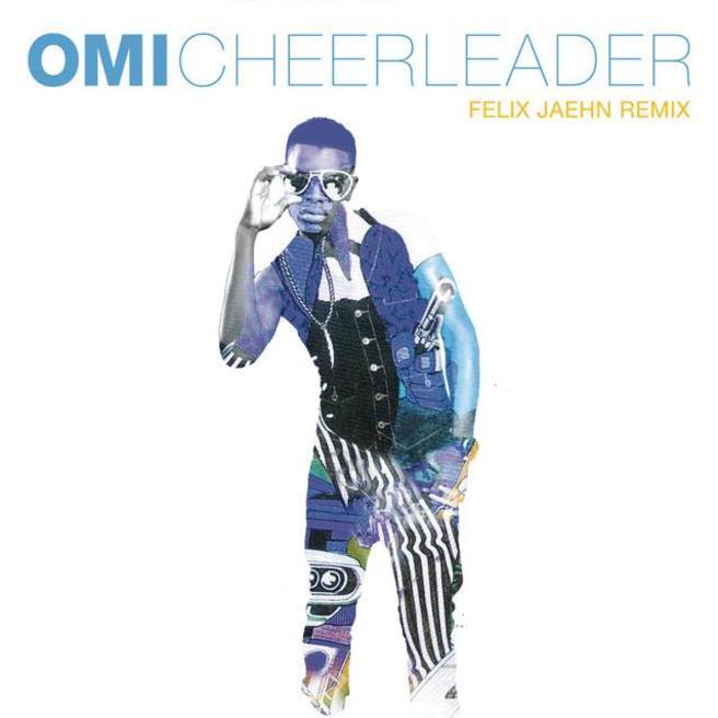 OMI — Cheerleader (Felix Jaehn Remix Radio Edit)