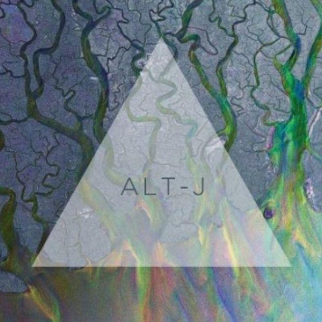 alt-J  — Breezeblocks