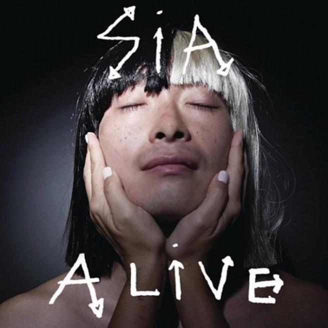 Sia — Alive