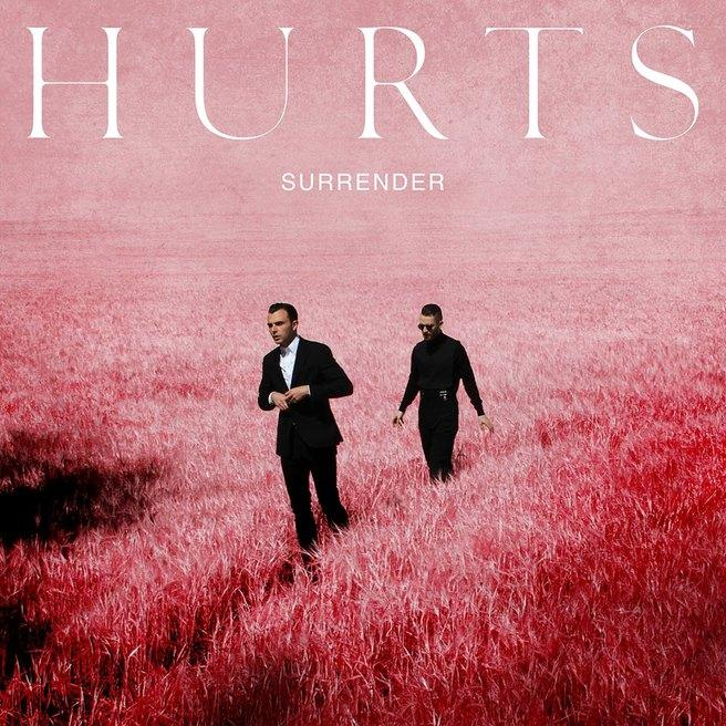 Hurts — Nothing Will Be Bigger Than Us