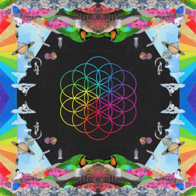 Coldplay — Adventure Of A Lifetime