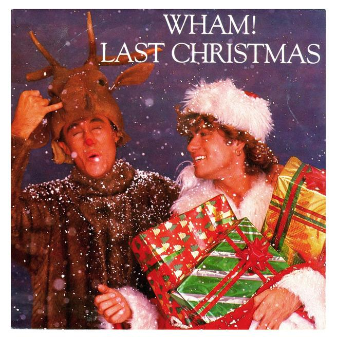 Wham! — Last Christmas (Single Version)