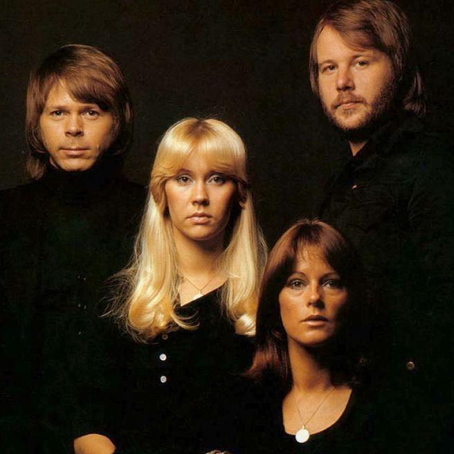 ABBA — Happy New Year