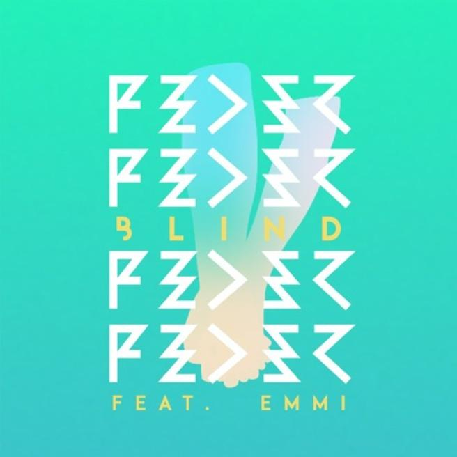Feder — Blind (feat. Emmi) [Radio Edit]