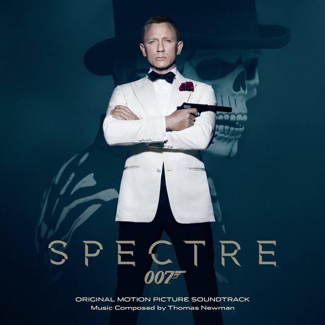 Sam Smith — Writing's On The Wall (из фильма «007: Спектр»)