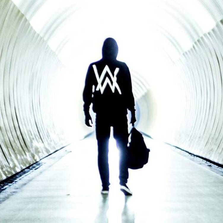 Alan Walker — Faded