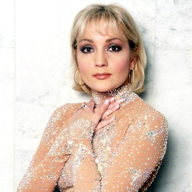 Татьяна Буланова — Не бойтесь любви