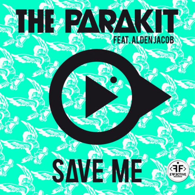 The Parakit — Save Me (feat. Alden Jacob & Anchalee)