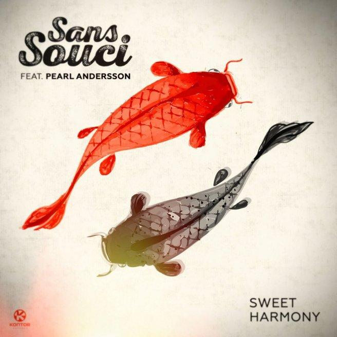 Sans Souci — Sweet Harmony (feat. Pearl Andersson)