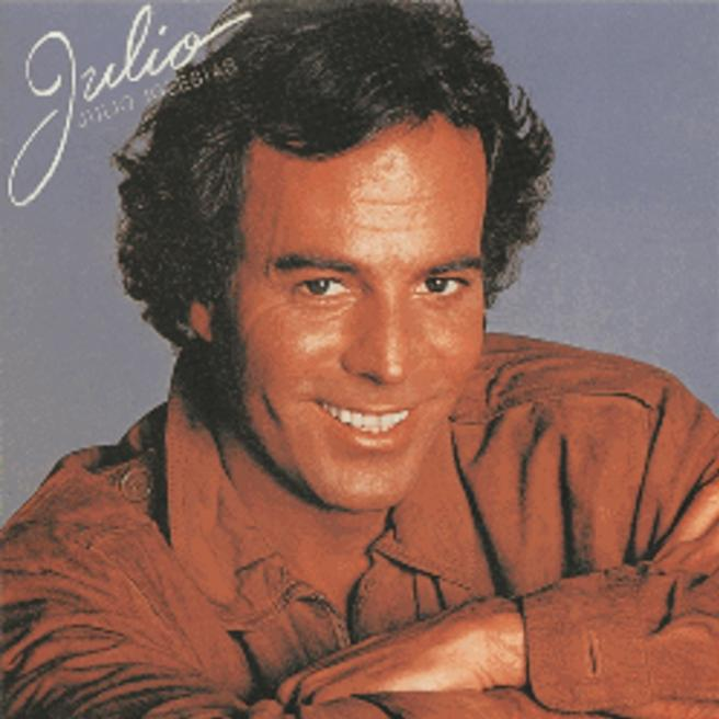 Julio Iglesias — Nostalgie (Nathalie)