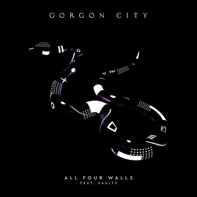 Gorgon City — All Four Walls Feat. Vaults