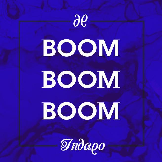 Indaqo — Boom Boom Boom (Gabry Ponte Edit)