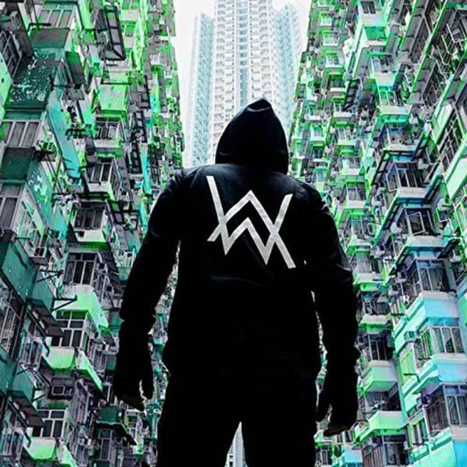 Alan Walker — Sing Me to Sleep
