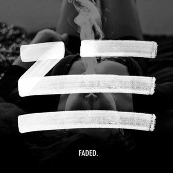 Zhu — Faded (Radio Edit)
