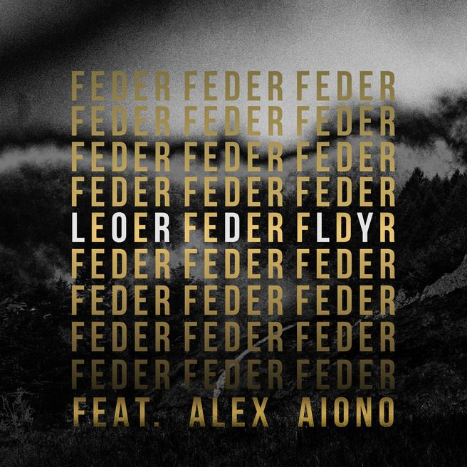 Feder — Lordly (feat. Alex Aiono)