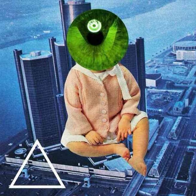 Clean Bandit — Rockabye (feat. Sean Paul & Anne-Marie)