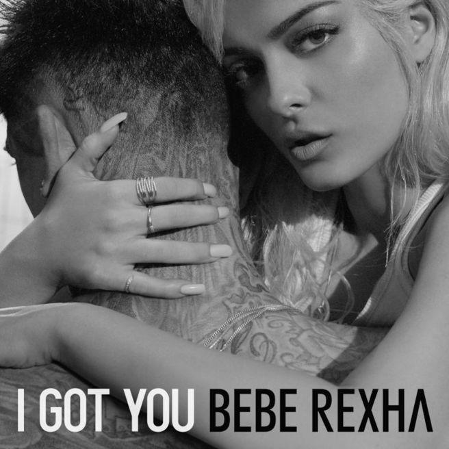 Bebe Rexha — I Got You