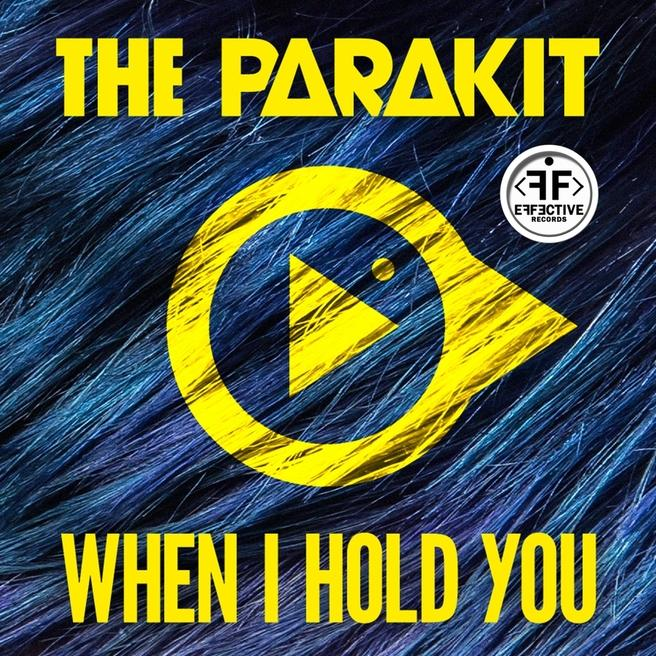 The Parakit feat. Alden Jacob — When I Hold You