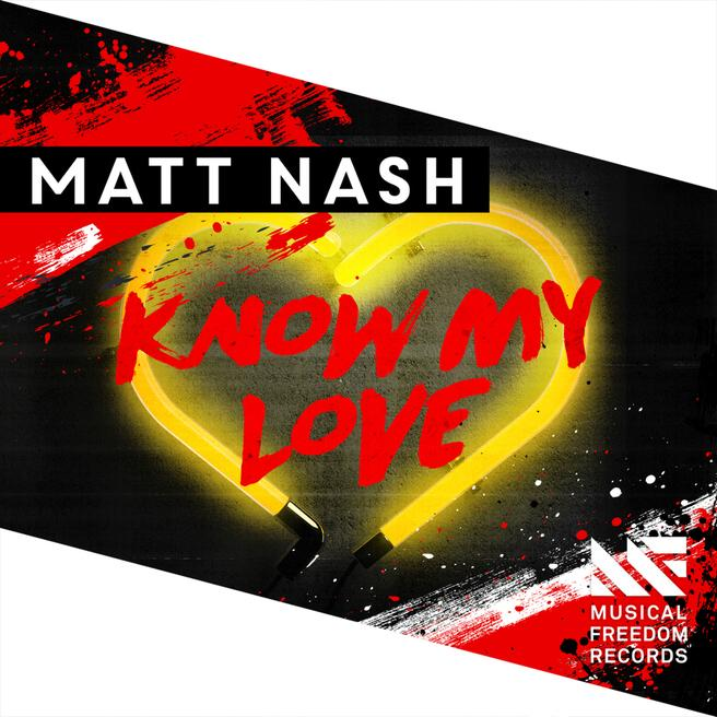 Matt Nash — Know My Love