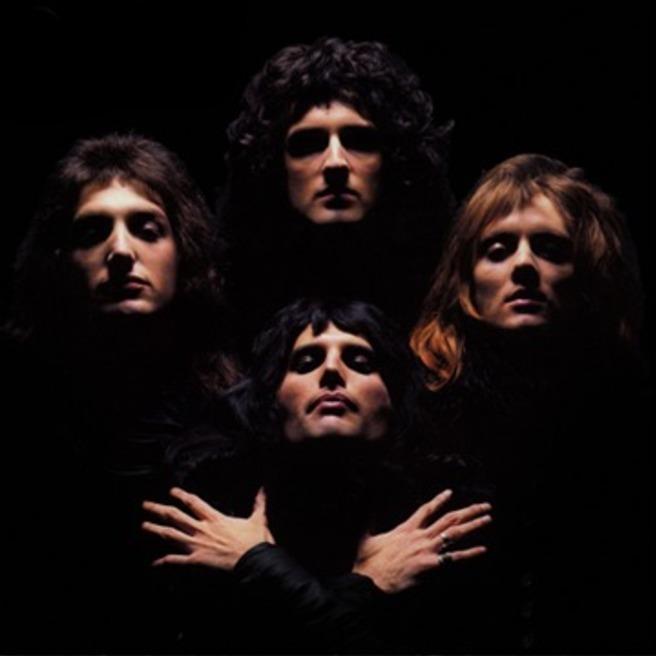Queen — Bohemian Rhapsody