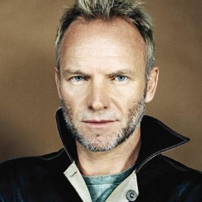 Sting — Shape Of My Heart