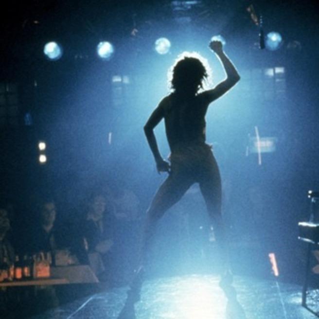 Famadihana — Flashdance: Love Theme