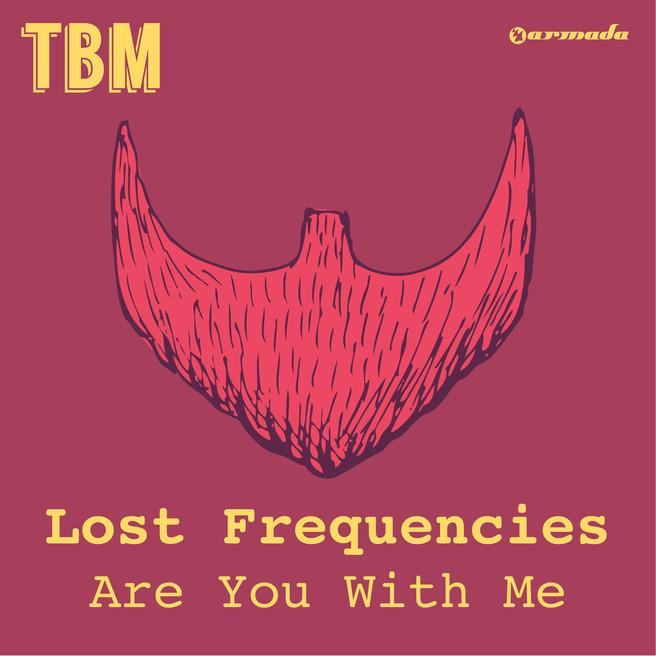 Lost Frequencies — Are You with Me