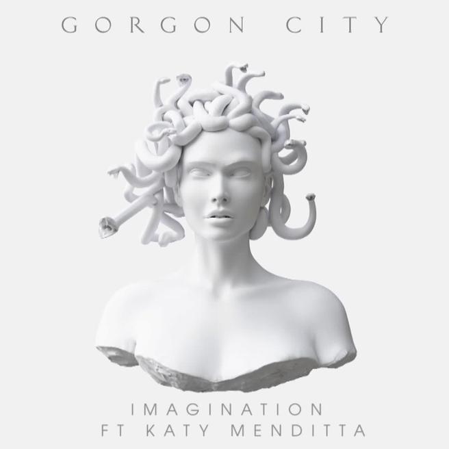 Gorgon City — Imagination