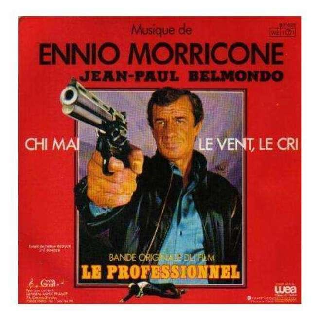 Ennio Morricone — CHI MAI