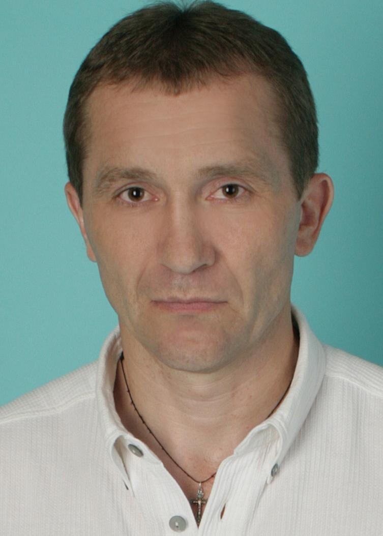 Виктор Балакирев