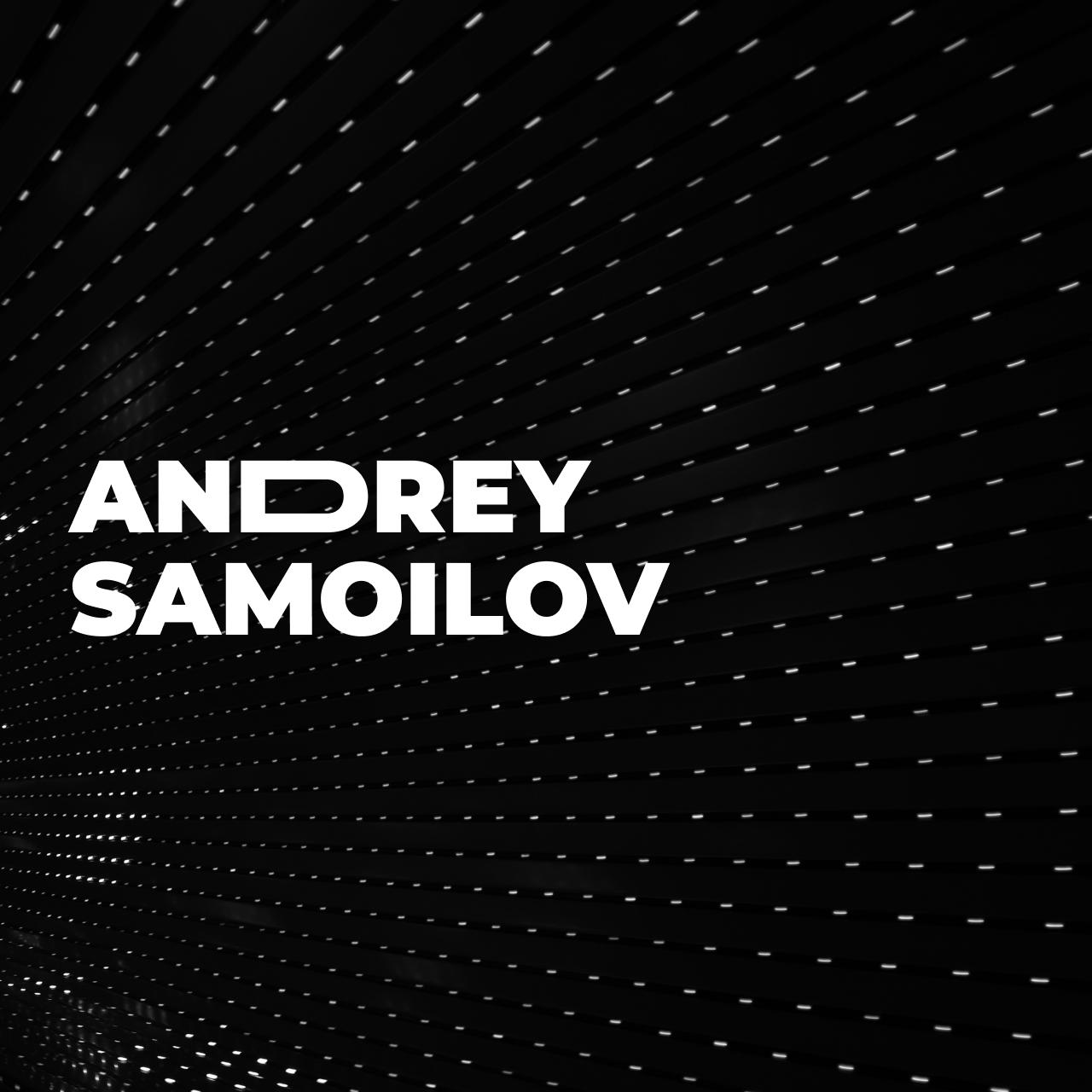 Andrey Samoilov