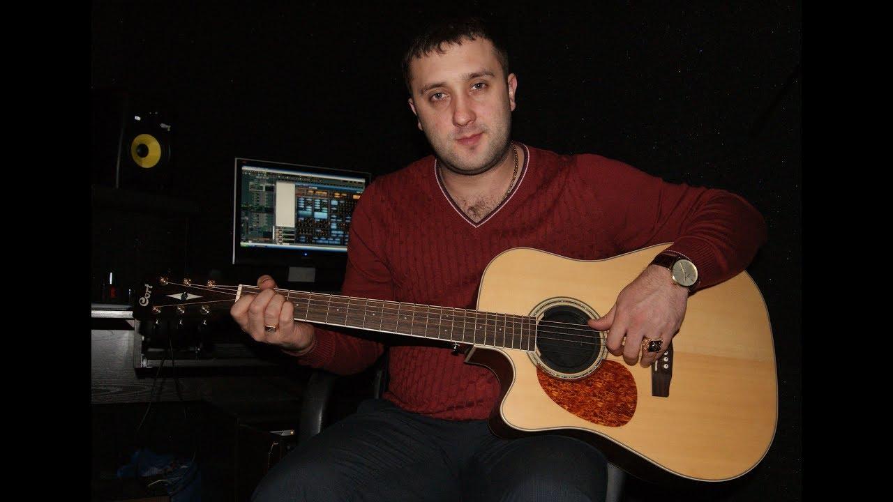 Игорь Кибирев