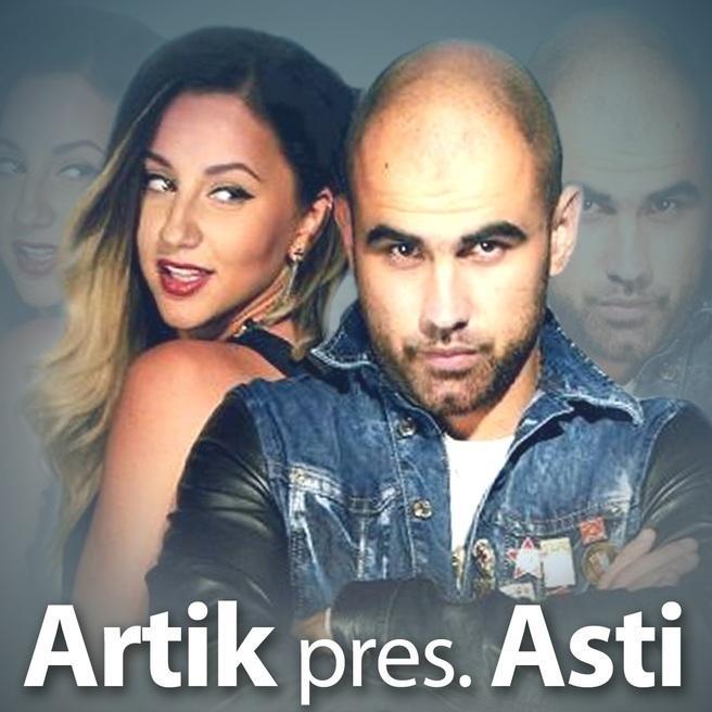 Artik & Asti - Больше, чем любовь