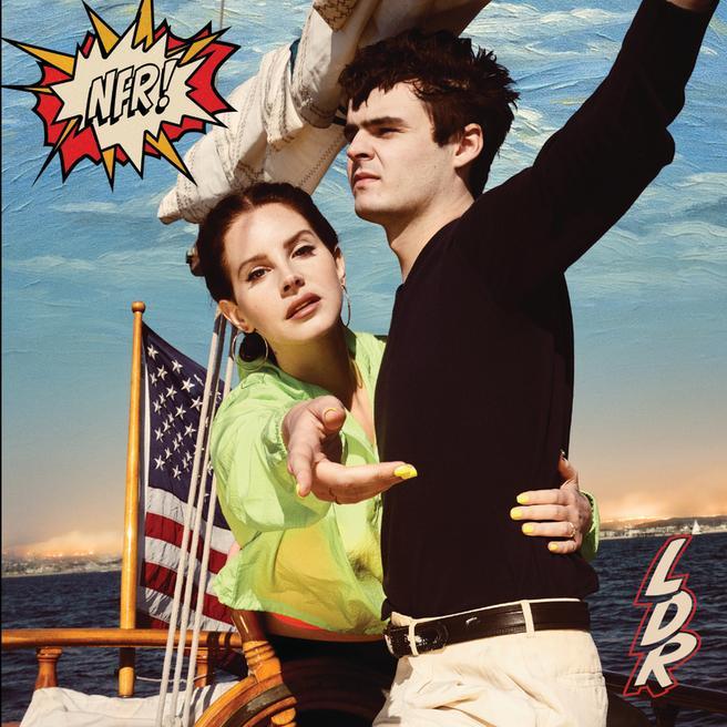 Lana Del Rey - Fuck it I love you