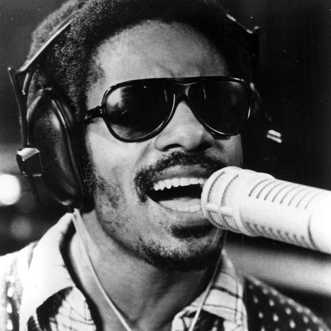 Stevie Wonder — I just Called To Say I Love you