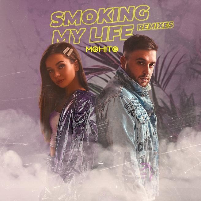 Мохито - Smoking My Life (DJ Dmitriy Romanov & Bunny Tunes Remix)