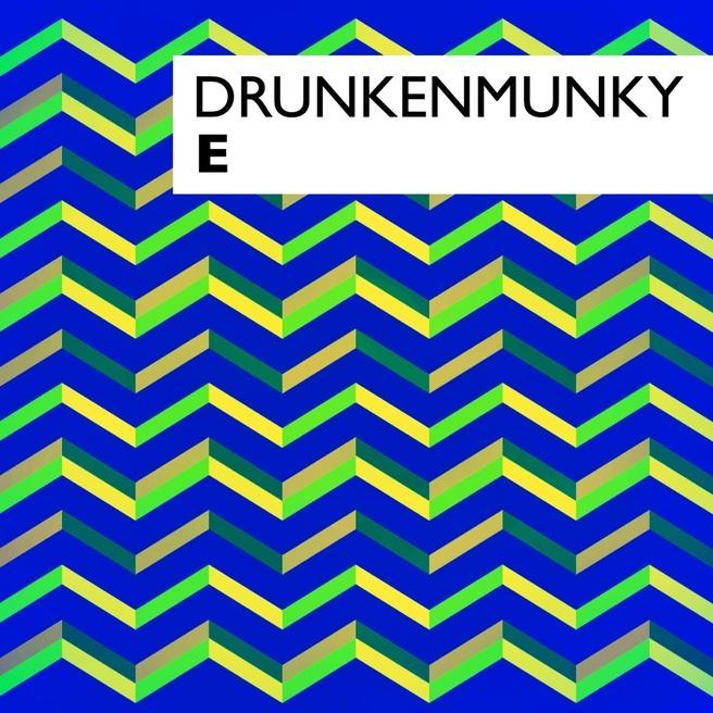 Drunkenmunky - E