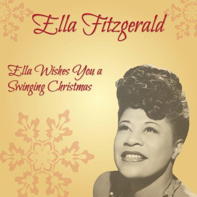 Ella Fitzgerald, Frank Devol Orchestra - Let It Snow! Let It Snow! Let It Snow!